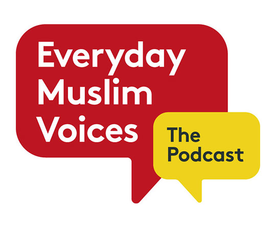 Everyday Muslim: Voices – A Podcast